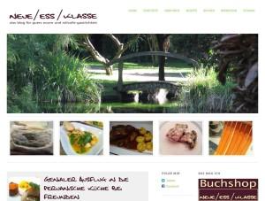 Startseite Melanie Blog.