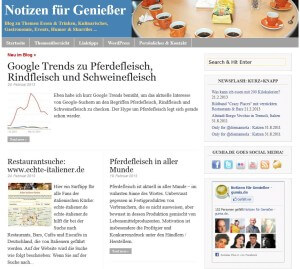 Startseite gumia.de