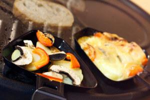 Raclette (Quelle: Fotolia)