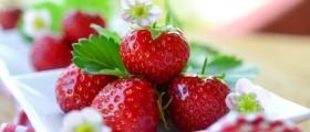 Erdbeeren sind sehr vielfältig. (Quelle: Fotolia)