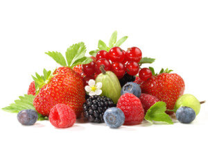 Beeren sind wahre Vitaminbomben. (Quelle: fotolia)