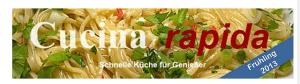 Schnelle Küche. (Quelle: www.mankannsessen.de)