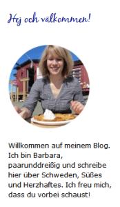 Die Bloggerin. (Quelle: www.finfint.de)
