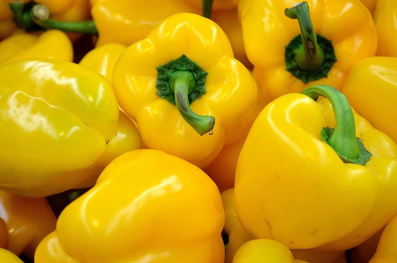 Gemüse, Vitamine