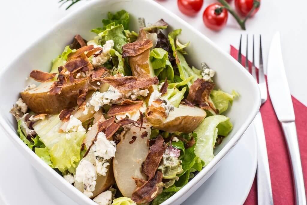 Caesar, Salat
